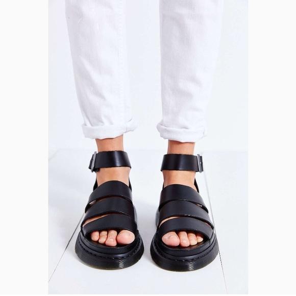 Dr. Martens Shoes | Dr Marten Clarissa